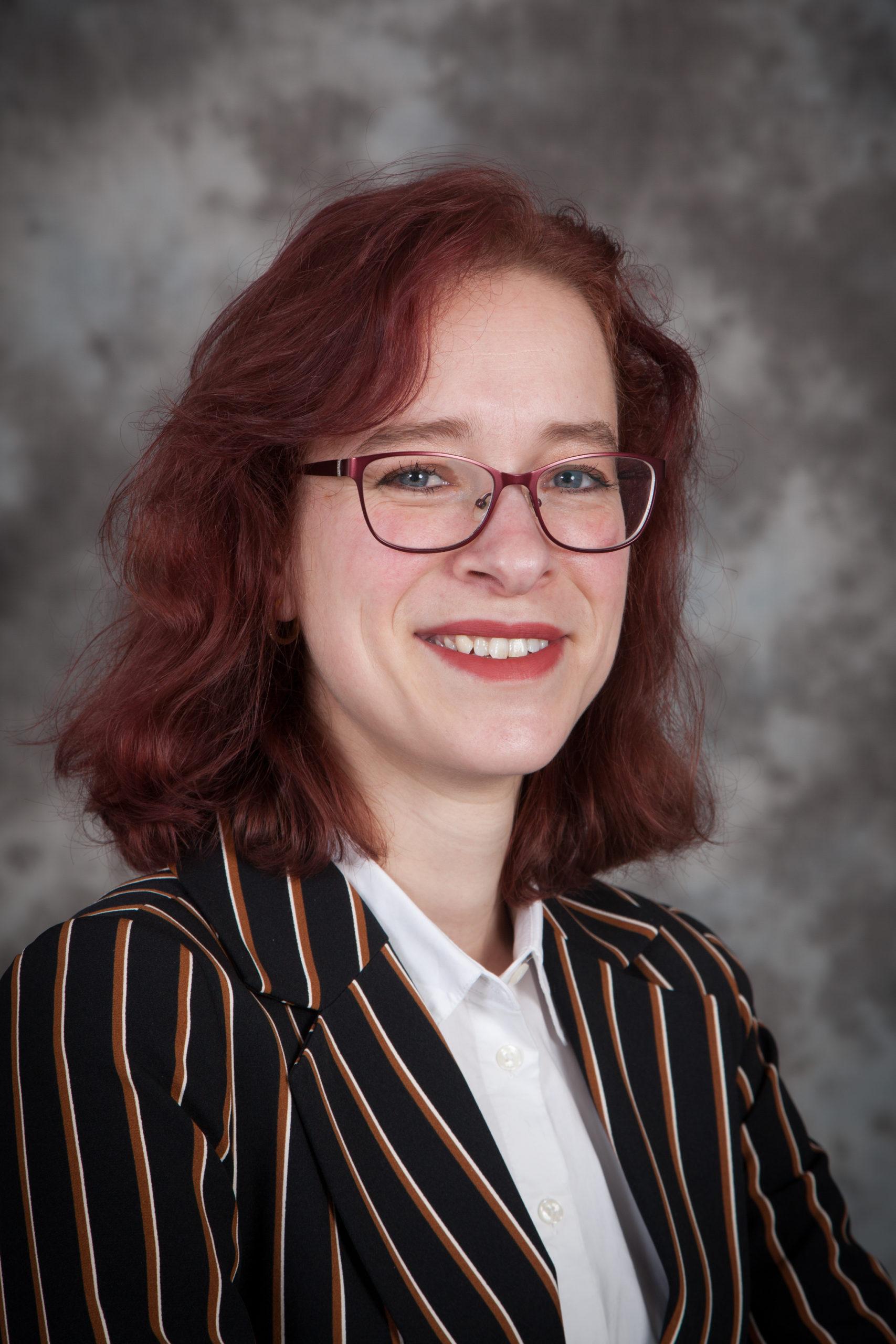 Megan van den Dorpel