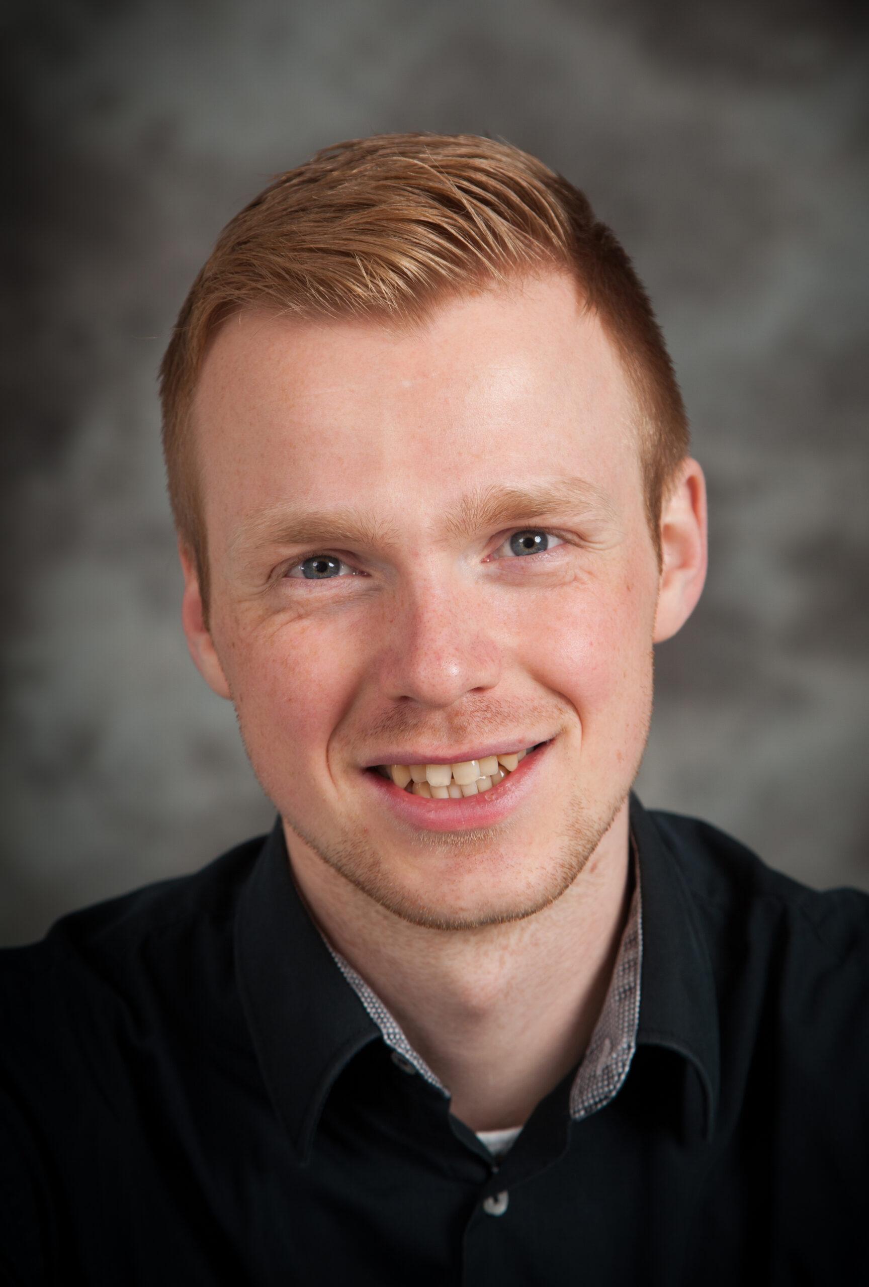 Richard van Stel